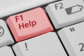 fungsi tombol keyboard