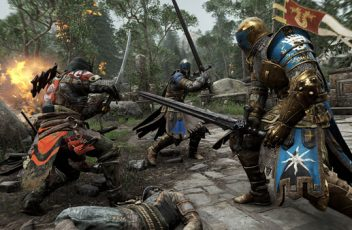 ForHonor 3