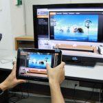 Cara Mudah Hubungkan Ponsel Atau Tablet Android Ke TV Lewat HDMI