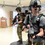 Teknologi VR Kini Sudah Merambah Untuk Militer Sebagai Latihan Dasar Pertempuran Nyata