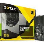 Zotac GeForce GTX 1050 Mini Review : Kartu Grafis Mungil Dengan Kinerja Yang Sangar