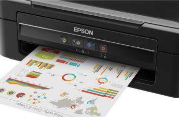 Epson L360 2