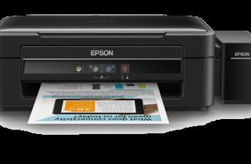 Epson L360 3