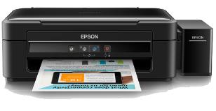 Epson L360 Thumbnail