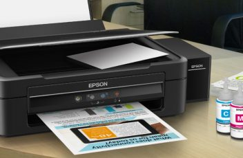 Epson L360 featured image