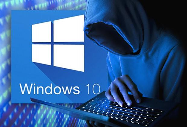 Image result for kerentanan Windows 10