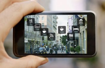 Augmenteted Reality