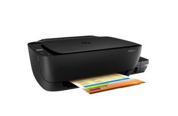 HP Deskjet GT 5810 1