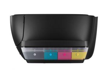 HP Deskjet GT 5810 5