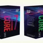 Rakitan Rig PC Ideal Untuk Intel 8th Gen Coffee Lake