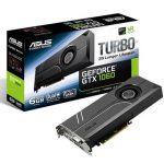 ASUS Turbo Geforce GTX 1060 : Harga, Spesifikasi & Performa