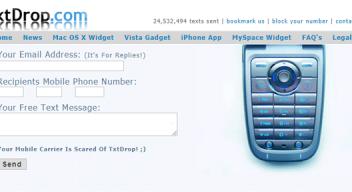 Kirim SMS Gratis 1
