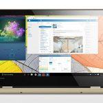 Lenovo Yoga 520-14IKB : Feel The Power Of Intel 8th Gen Processor