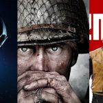 3 Pilihan Game FPS Terbaik Yang Siap Dirilis Di Penghujung Tahun 2017