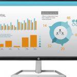 HP N240 : Budget Monitor IPS 24″ Terbaik Dibawah 2 Jutaan