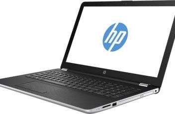HP Notebook 15 bw064ax 5