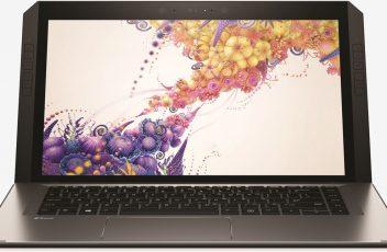 HP ZBook X2 1