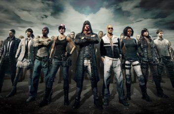 PlayerUnknown's Battlegrounds 43