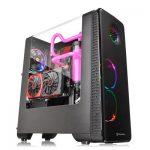 Thermaltake View 28 RGB Riing Edition : Desain, Spesifikasi & Harga