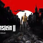 Wolfenstein II, The New Colossus : Action Game Terbaik Tahun 2017