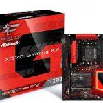 ASRock Fatal1ty X370 Gaming K4 : Mobo Kelas High-end Dengan Harga Terjangkau