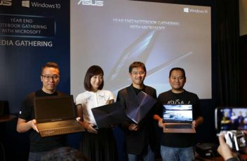 ASUS Press Release