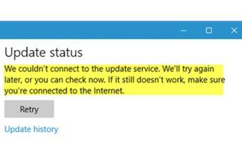 Cara untuk memperbaiki masalah update Windows 10 yang macet feat