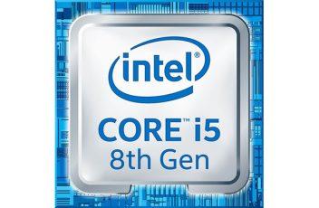 Intel Core i5 8250 4
