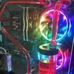 Bagaimana Sih Cara Kerja Liquid Cooling System Itu? Begini Penjelasannya