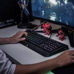 7 Pilihan Gaming Keyboard Terbaik Tahun 2017
