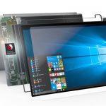 AMD & Qualcomm Jalin Kerjasama Hadirkan Fitur Baru Pada Ryzen Mobile