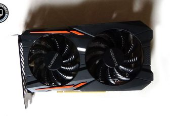 RX 560 Gaming OC 1 feat