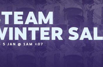 Steam Winter Sale 2