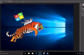 Windows 10 di ARM 2