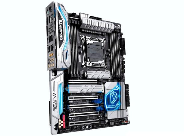 Gigabyte Aorus X299 Designare EX