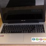 ASUS X555Q Review : Notebook Quad Core Murah + Performa Tangguh