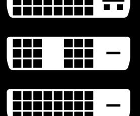 DVI Konektor