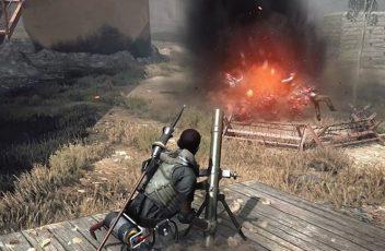 Metal Gear Survive 4