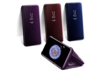 Samsung Galaxy S9 Feat