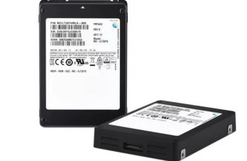 Samsung SSD 30TB