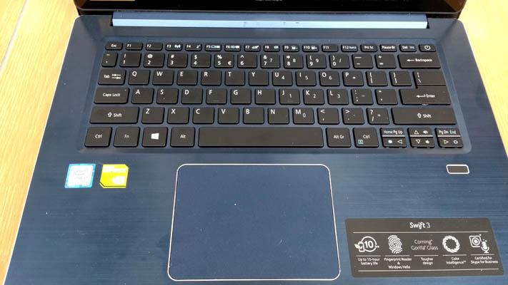 ACER SWIFT 3 SF314-52G Review : Ultrabook Tangguh & Harga Terjangkau | Murdockcruz