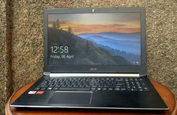 ACER ASPIRE A515-41G Feat