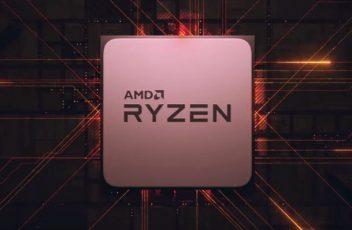 AMD Ryzen 2th Gen 2