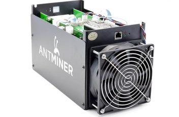 Antminer S9