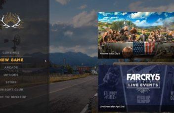 Far Cry 5 GamePlay 1