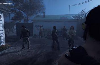 Far Cry 5 GamePlay 11