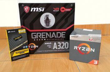 Ryzen 2200G Fix 1