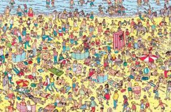 Waldo 3