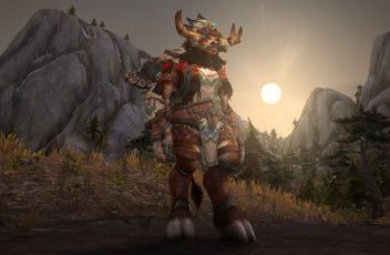 World Of Warcraft Battle Of Azeroth 1