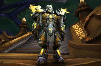 World Of Warcraft Battle Of Azeroth 2